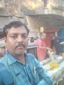छठ पर्व पर 'पं बंगाल अग्रहरि सेवा समिति' का सेवा कार्य 1